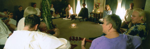 Awakening Heart Sangha - Dallas