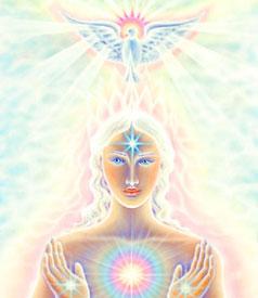 Brother ChiSing: Awakening Heart (Community of Mindful Living)