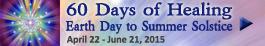 60 Days of Healing